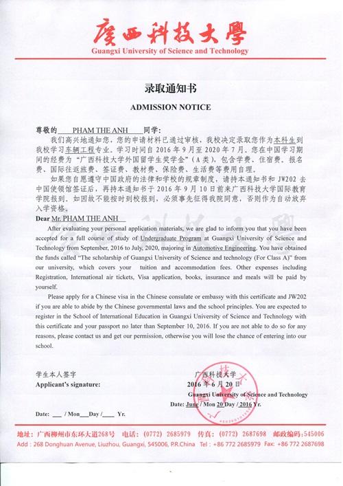 học tiếng Trung tại Hải Phòng