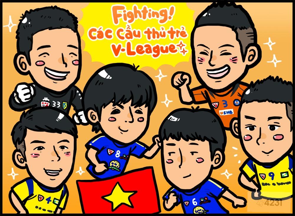 Vietnam U23 Hata Megumi