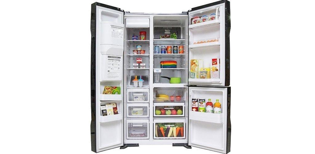 từ vựng tiếng Trung về tủ lạnh